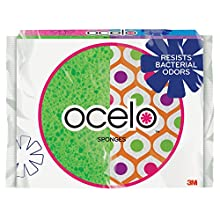 ocelo Combo Pack, 4.7-Inches x 3-Inches x 3/5-Inches, 4-Pack