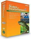 Microsoft Student with Encarta Premium 2008 [Old Version]