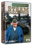echange, troc Fred Dibnah's Steam Collection [Import anglais]
