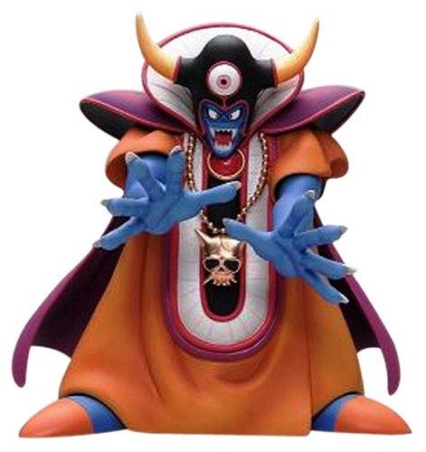 ドラゴンクエスト ソフビモンスター012 ゾーマ
