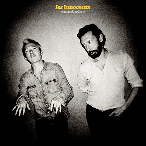 Les Innocents - Mandarine - Zortam Music