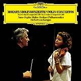 モーツァルト:ヴァイオリン協奏曲第3番&第5番「トルコ風」