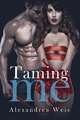 Taming Me (Covers to Covers Series Book 5)