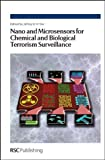 img - for Nano and Microsensors for Chemical and Biological Terrorism Surveillance book / textbook / text book