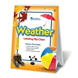 Learning Resources Weather Flip Chart