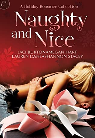 book cover of Naughty and Nice