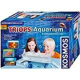 KOSMOS 632823 Triops-Aquarium - Urzeitkrebse erforschen