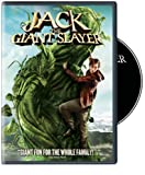 Jack the Giant Slayer (+ UltraViolet Digital Copy)