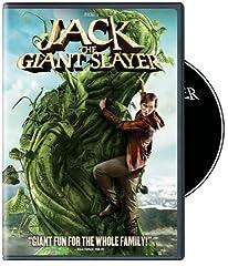 Jack the Giant Slayer (+ UltraViolet Digital Copy)