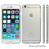 【X'mas セール!】ZENDO NanoSkin ゼンドーナノスキン iPhone 6s Plus / 6 Plus(5.5インチ)アイフォンフルカバーケース クリアマット ※ 硬度9H 液晶保護ガラスフィルム1枚付き