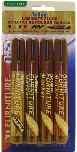 artline-95-laminate-floor-and-furniture-scratch-recolour-marker-walnut-maple-mahogany-oak-blister-pa