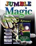 Jumble® Magic: Puzzles to Mystify...
