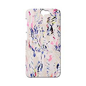 G-STAR Designer Printed Back case cover for HTC One A9 - G3000