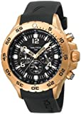 Nautica Men's N18523G NST Chronograph Watch