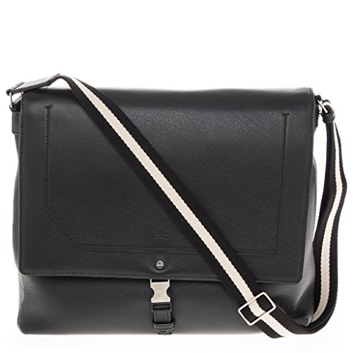 bally-mens-kenny-messenger-black