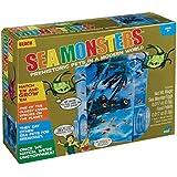 Toysmith Sea Monsters Playset