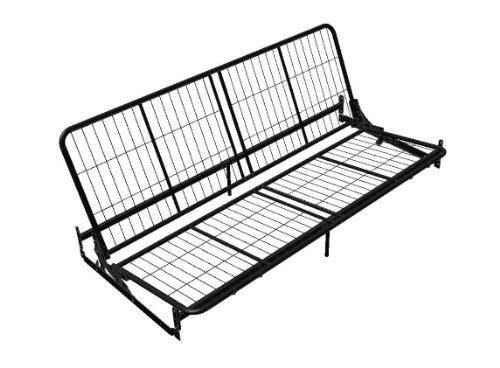Metal And Wood Beds 7150 front
