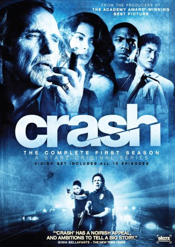 CRASH: THE COMPLETE FIRST SEASON