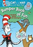 DR SEUSS The Cat In The Hat Knows a Lot About That! Bumper Book of Fun