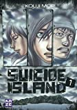 Suicide island tome 1 par Collectif