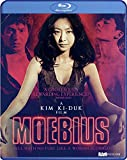 Moebius [Blu-ray] [Import]
