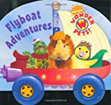 Wonder Pets Flyboat Adventures Nickelodeon