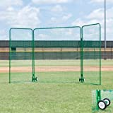 Varsity Tri Fold Protector Screen by SSG