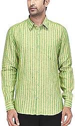 VikCha Men's Casual Shirt PCPL 1110018_XL