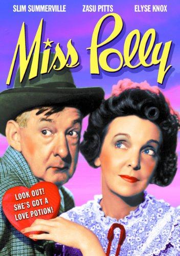 Miss Polly (1941) [DVD] [Import]