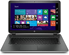 HP Pavilion 17-f140nr 17.3-Inch Touchscreen Laptop (Core i3, 6GB, 750GB HDD)