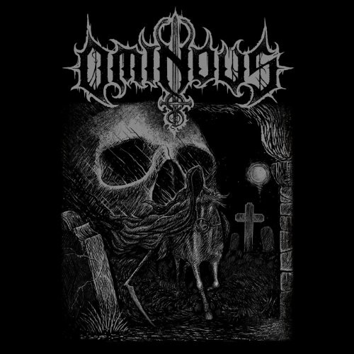 Ominous-Death The Beginning-MCD-FLAC-2014-mwnd Download
