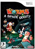 Cheapest Worms Space Oddity on Nintendo Wii