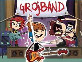 Grojband, Season 1 [HD]