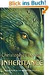 Inheritance: Book Four (The Inheritan...
