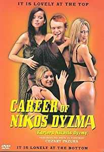 Career of Nikos Dyzma