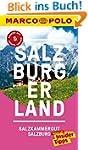 MARCO POLO Reiseführer Salzburg/Salzb...