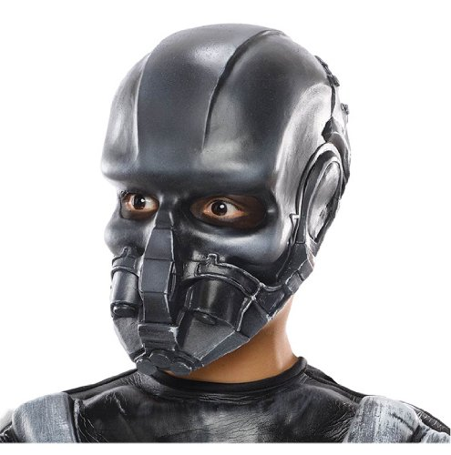General Zod Child Mask 3/ 4