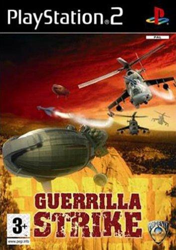 guerilla-strike