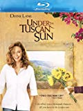 Cover art for  Under the Tuscan Sun [Blu-ray]