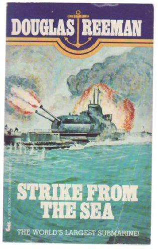 Strike From The Sea, Douglas Reeman