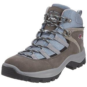 Berghaus womens Womens Explorer Trail light Grey Blue 80025 GJ5 5 UK