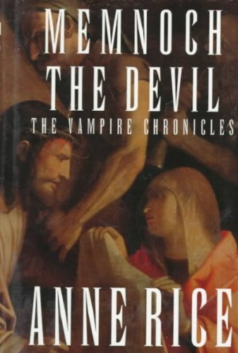 (MEMNOCH THE DEVIL ) BY Rice, Anne (Author) Hardcover Published on (07 , 1995) (Anne Rice The Devil compare prices)