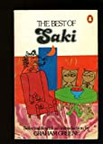 The Best of Saki (0140044841) by Saki
