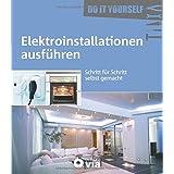 suchergebnis auf f r elektroinstallation selber machen b cher. Black Bedroom Furniture Sets. Home Design Ideas