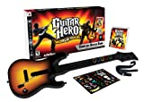 Guitar Hero: World Tour - Guitar Bundle (PS3)