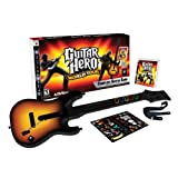 Guitar Hero: World Tour - Guitar Bundle (PS3)by Activision