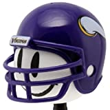 NFL Minnesota Vikings Football Helmet Antenna Topper