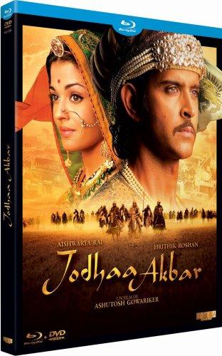 Jodhaa Akbar / Джодха и Акбар (2008)
