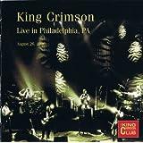 Live in Philadelphia (August 26, 1996) 2 -CD