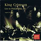 Live in Philadelphia (August 26, 1996) 2 -CD
